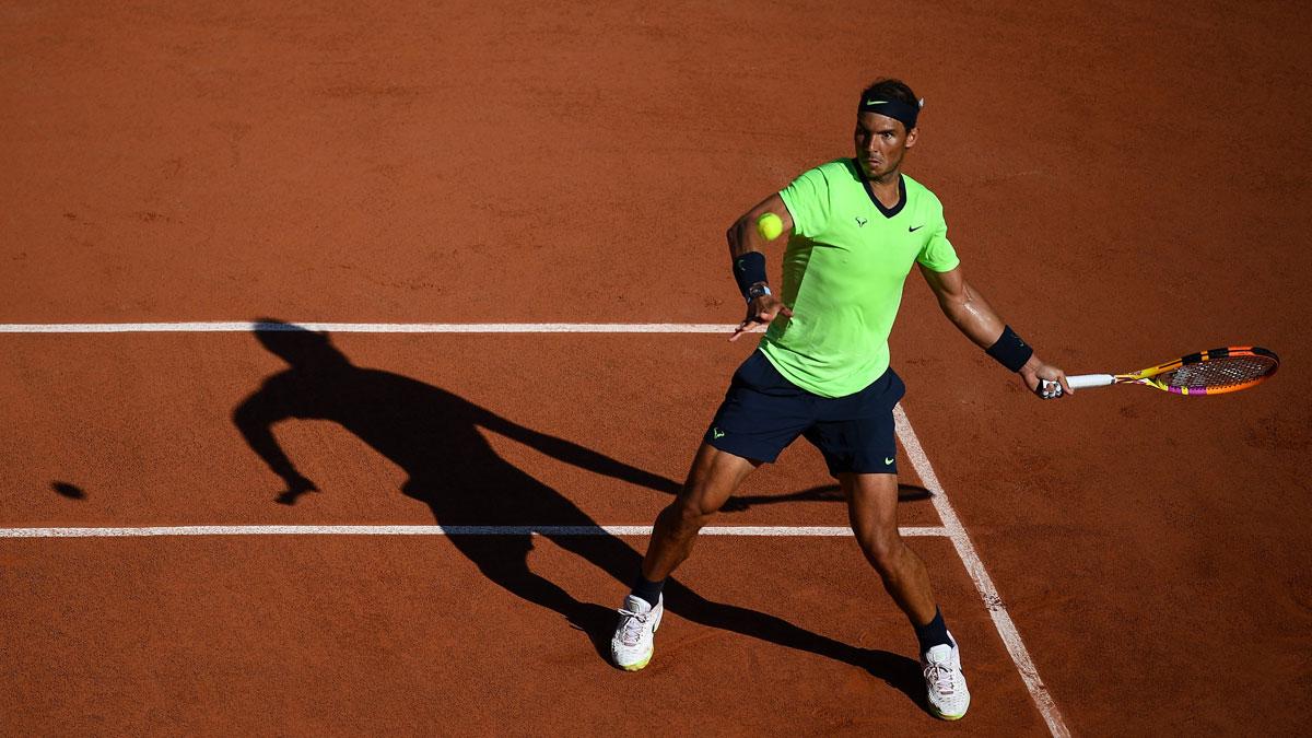 Nadal – Norrie: partido de Roland Garros en directo
