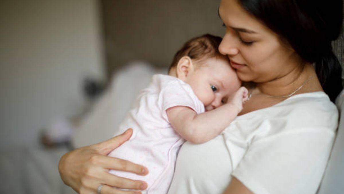 Los remedios más efectivos para poder amamantar al bebé cuando está enfermo