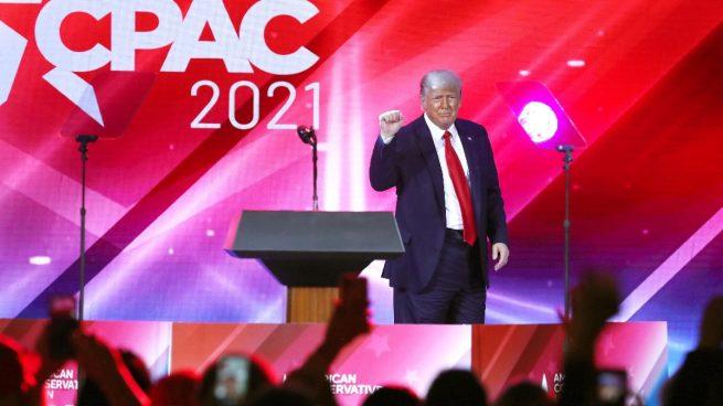 Trump China Covid