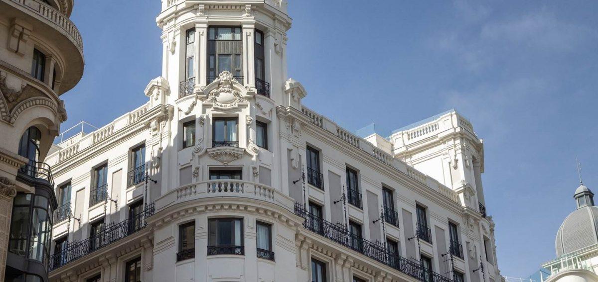 Pestana CR7 Gran Vía Madrid abrirá sus puertas el próximo 7 de junio
