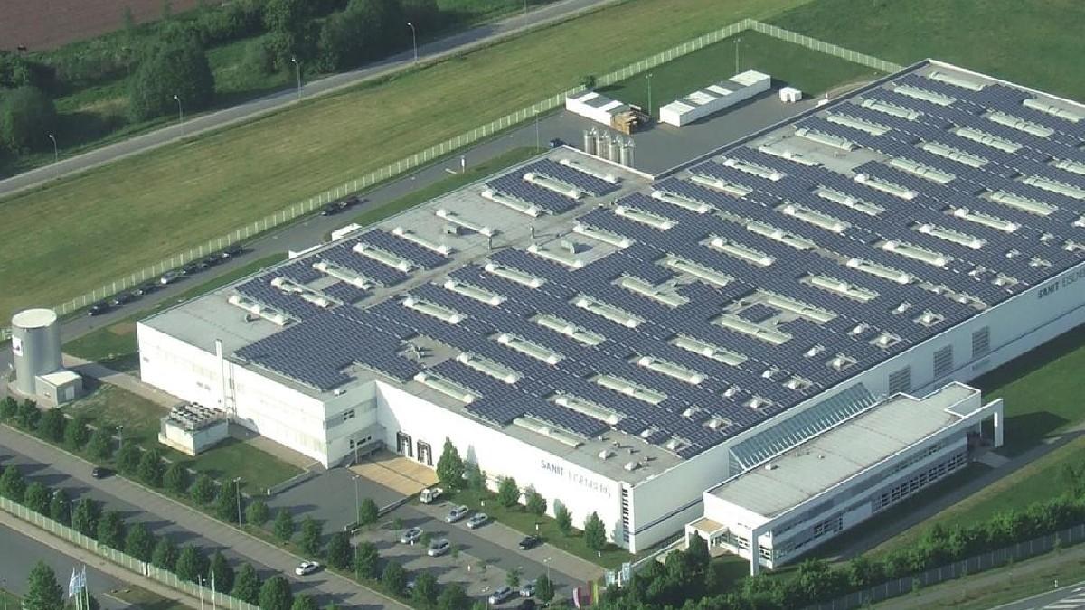 Empresa alemana especializada en la instalación de productos sanitarios, Sanit