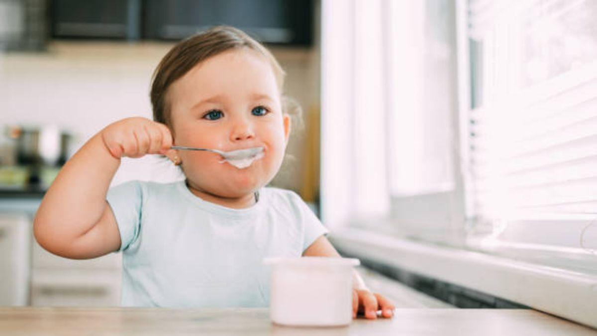 Descubre los alimentos que servirán para el buen desarrollo del cerebro del bebé