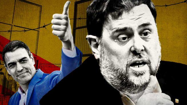 Oriol Junqueras indultos
