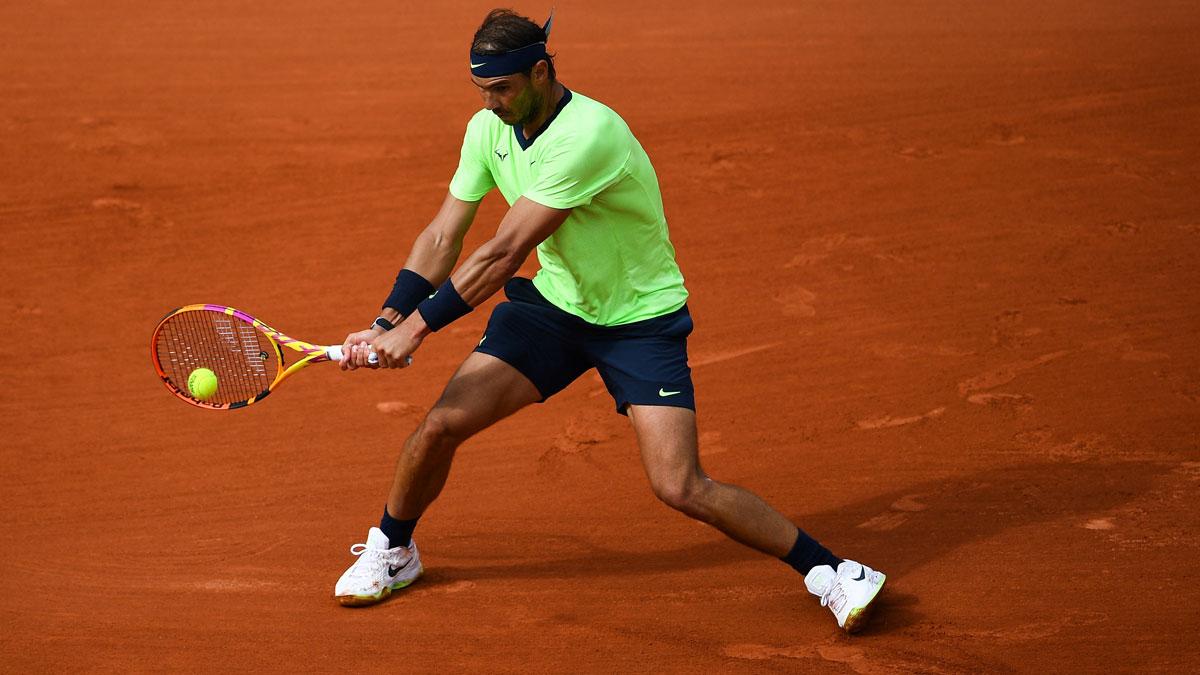 Nadal – Sinner, octavos de final de Roland Garros en directo
