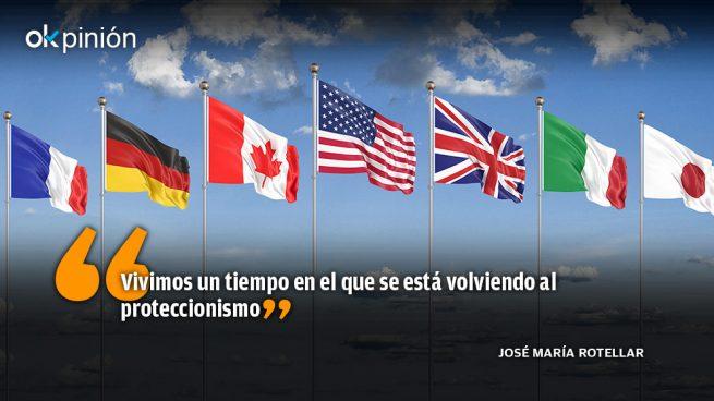 El acuerdo egoísta del G-7 sobre los tributos