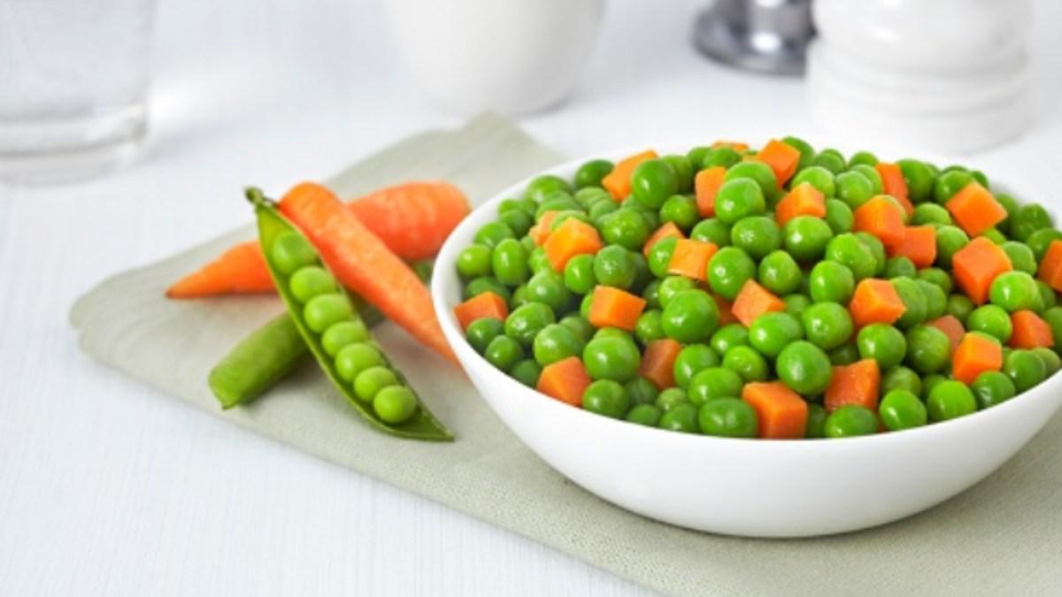 5 recetas con guisantes frescos ligeras y saludables para disfrutar del verano