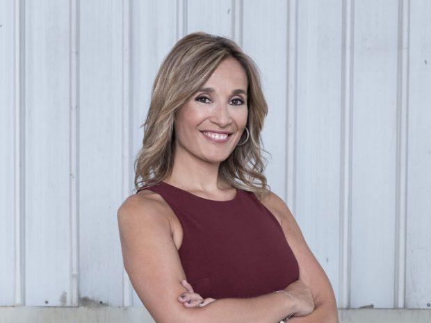 Rocío Martínez será invitada de Pasapalabra desde este lunes