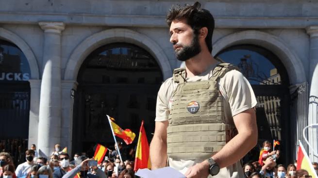 El 20 de junio se celebrará la I Carrera Popular 'Resiste España' en homenaje a los caídos por la pandemia