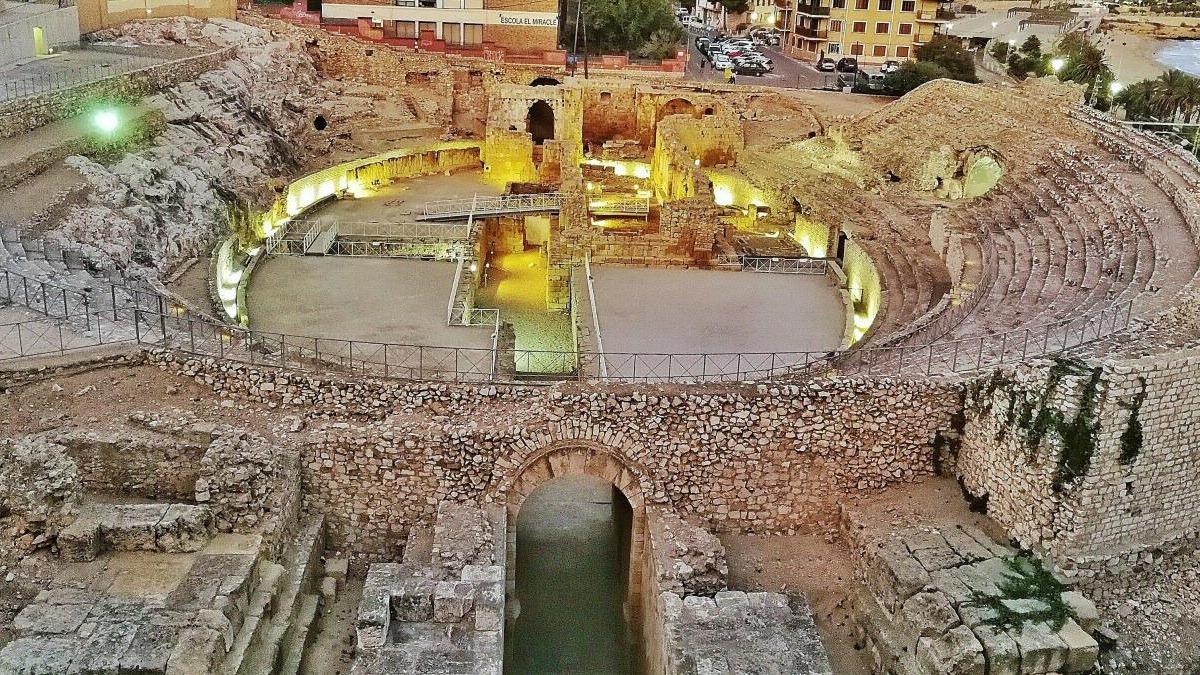 Tarraco, una de las ciudades romanas más importantes