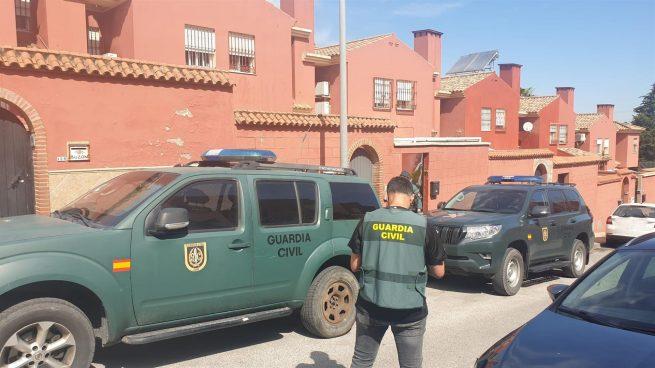 Investigan un nuevo caso de violencia de género: detienen a un hombre tras la muerte de una mujer en Jaén