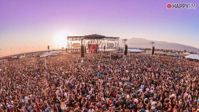 Madrid Puro Reggaeton Festival, aplazado para 2022