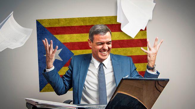 Pedro Sánchez reforma Constitución