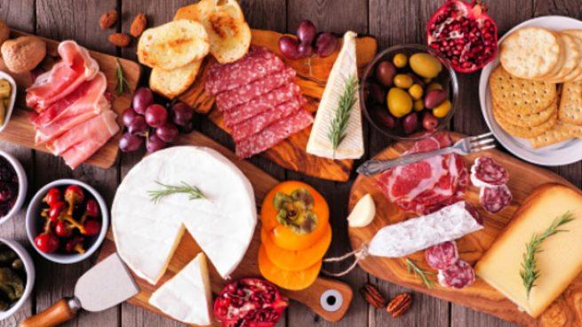 Los productos gourmet de Mercadona para disfrutar de una cena de verano con amigos