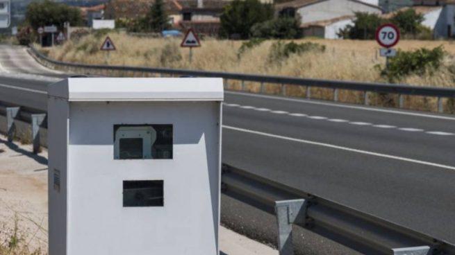 La DGT advierte: escapar de los radares te puede costar 6.000 euros