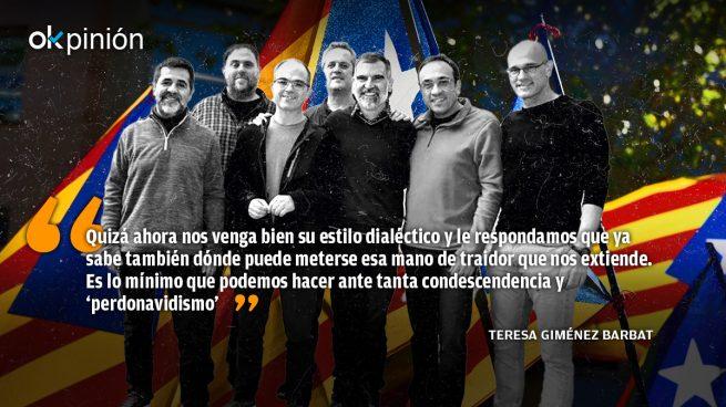 Se indulta a los golpistas, se premia a Javier Godó: es España, amigos