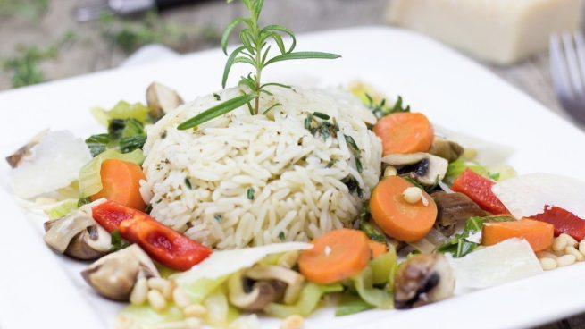 Trucos arroz quede suelto
