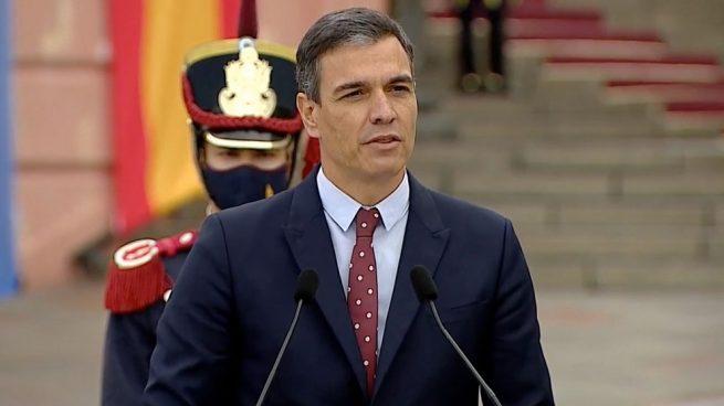 Pedro Sánchez indultos