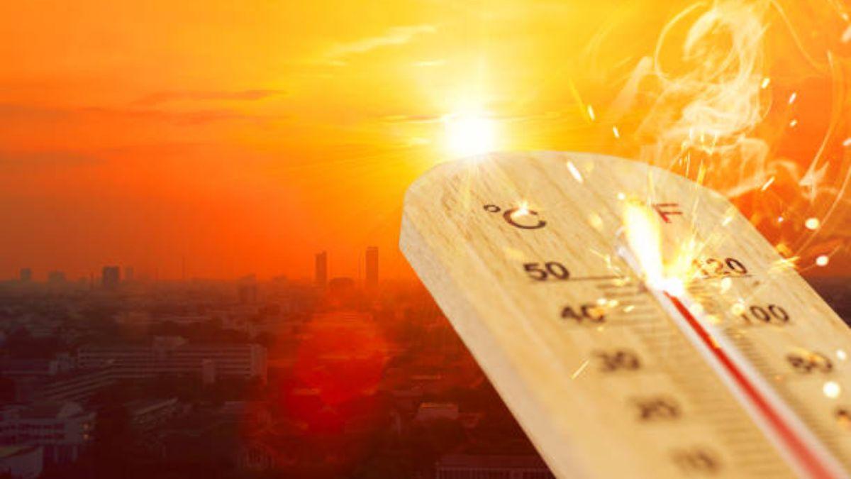 El cambio climático es responsable de muchas muertes por calor en verano