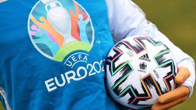 Dónde ver todos los partidos de la Eurocopa 2020 por TV y online en directo en vivo