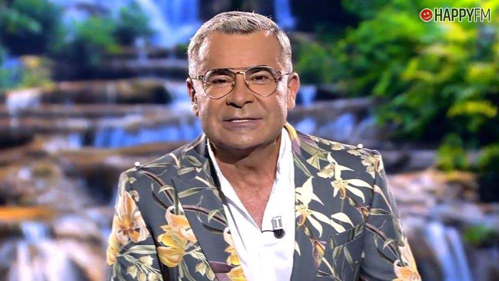 Jorge Javier Vázquez en 'Supervivientes 2021'