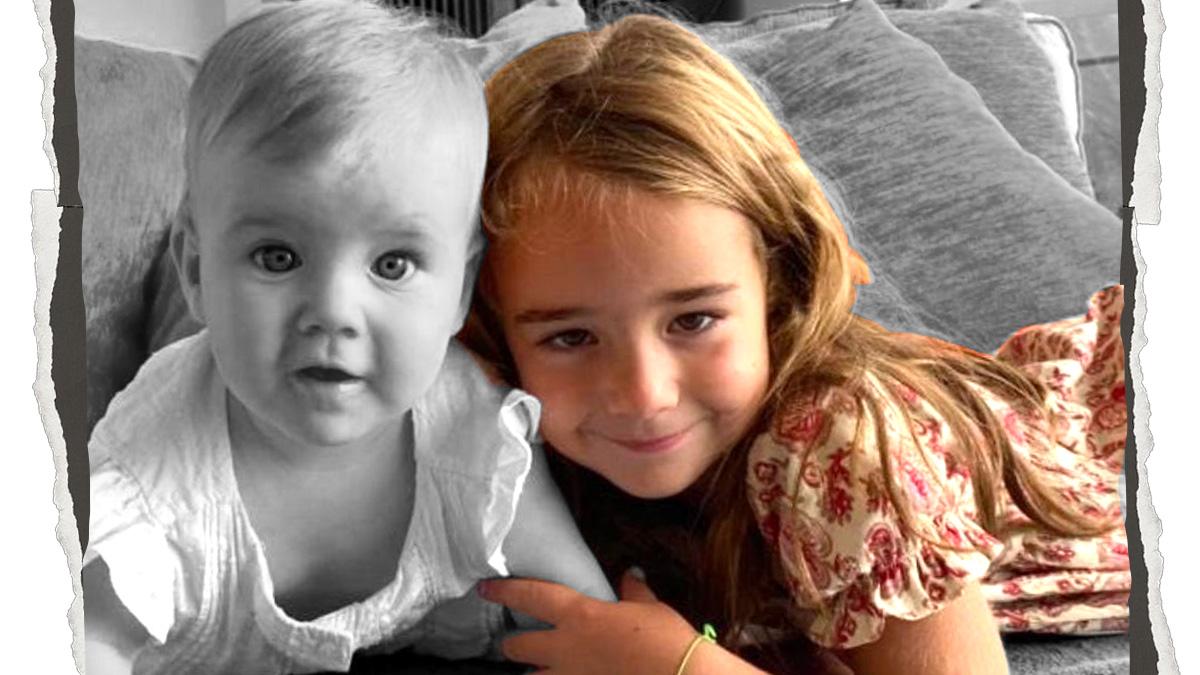 Anna y Olivia en una imagen de archivo.