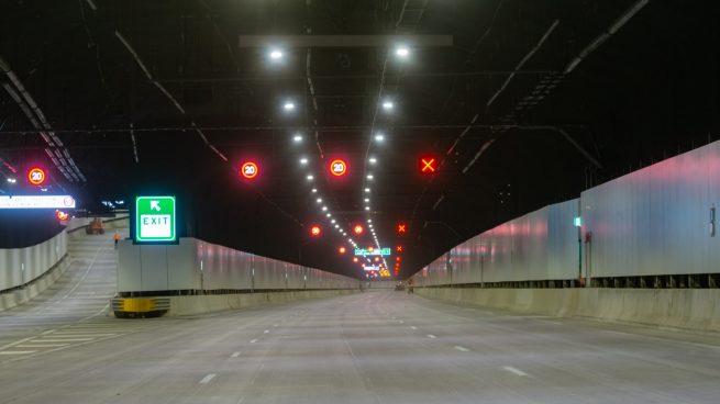 SICE (ACS) renovará los sistemas electromecánicos y de seguridad del túnel más transitado de Suecia