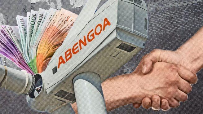 Terramar sondea a varios fondos internacionales para vender su paquete de Abengoa