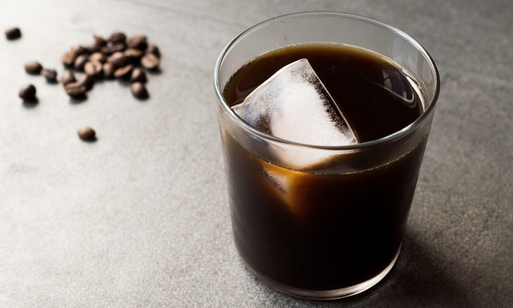 Consejos para preparar café con hielo