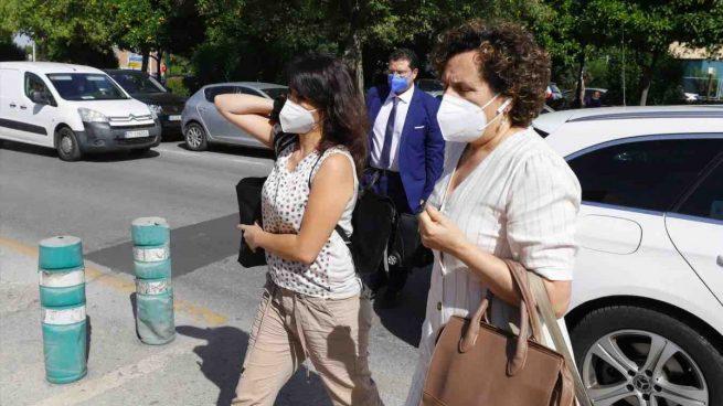 Juana Rivas ingresa voluntariamente en prisión: «Es muy injusto pero tengo fe en el indulto»