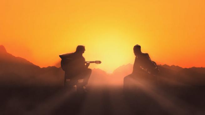 Uña y Carne, el grupo musical de rumba urbana lanza su primer album