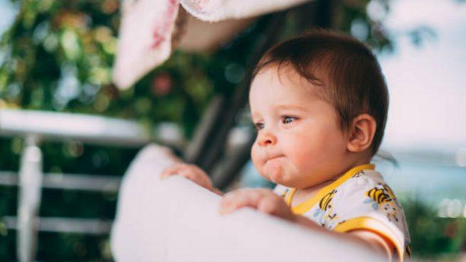 piel atópica bebés