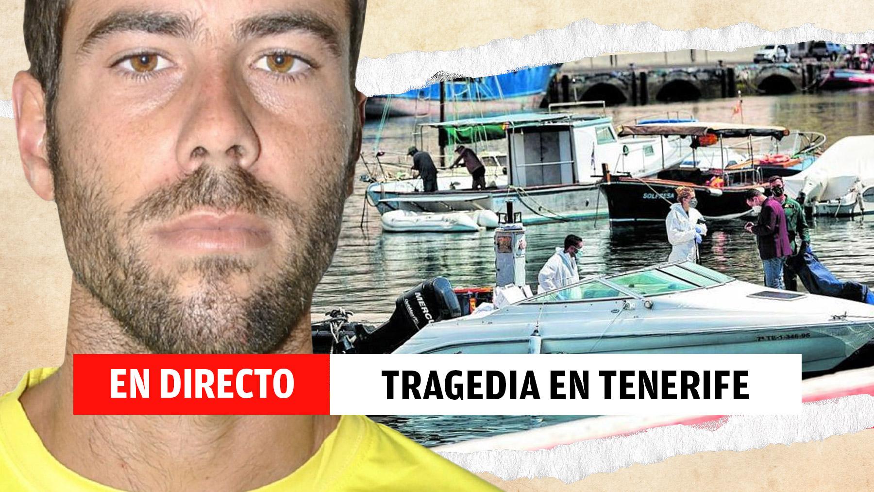 Últimas noticias en directo de las niñas de Tenerife
