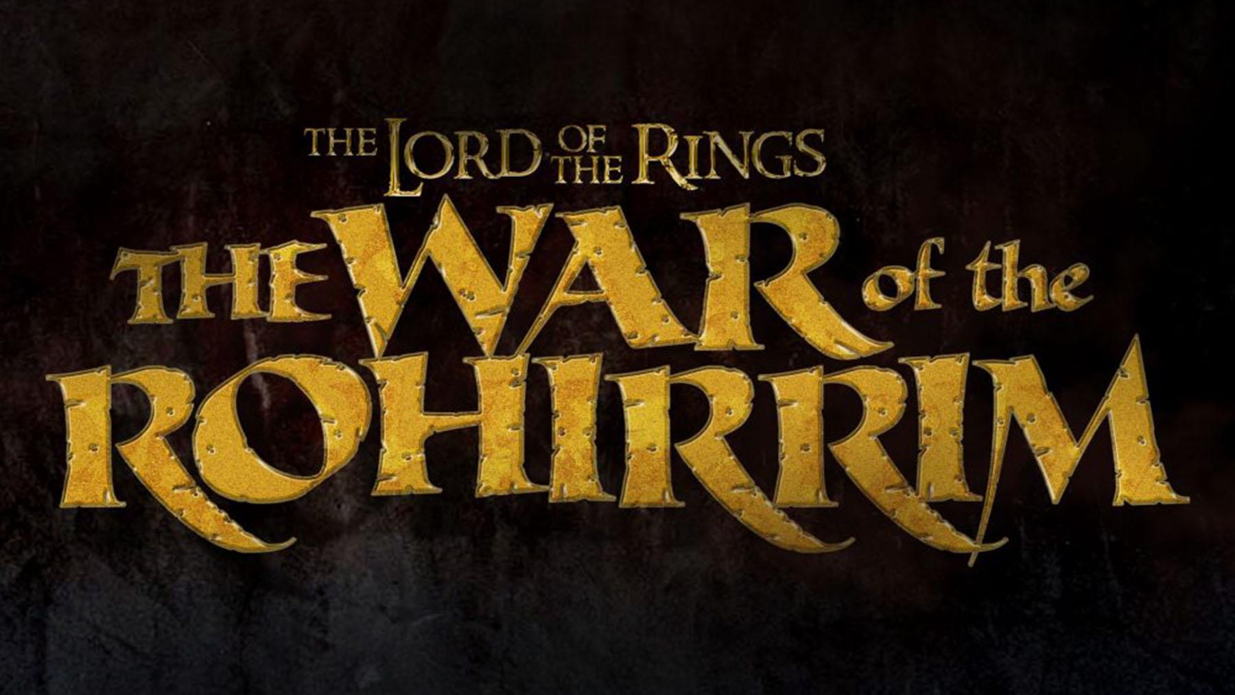 «El señor de los anillos: La guerra de los Rohirrim» (Warner Bros animation)