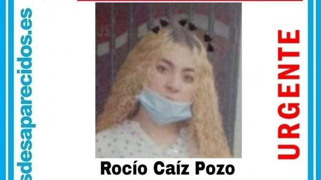 Sevilla.- Sucesos.- Investigan la desaparición de una joven vecina de Martín de la Jara.