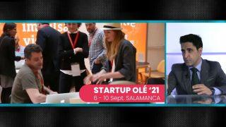 Startup Olé reunirá a 300 empresas y 80 corporaciones inversoras con una cartera de 100.000 millones