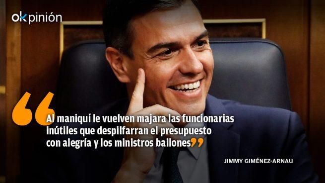 Sánchez busca Buenos Aires