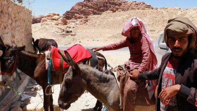 pandemia-jordania-petra-burros