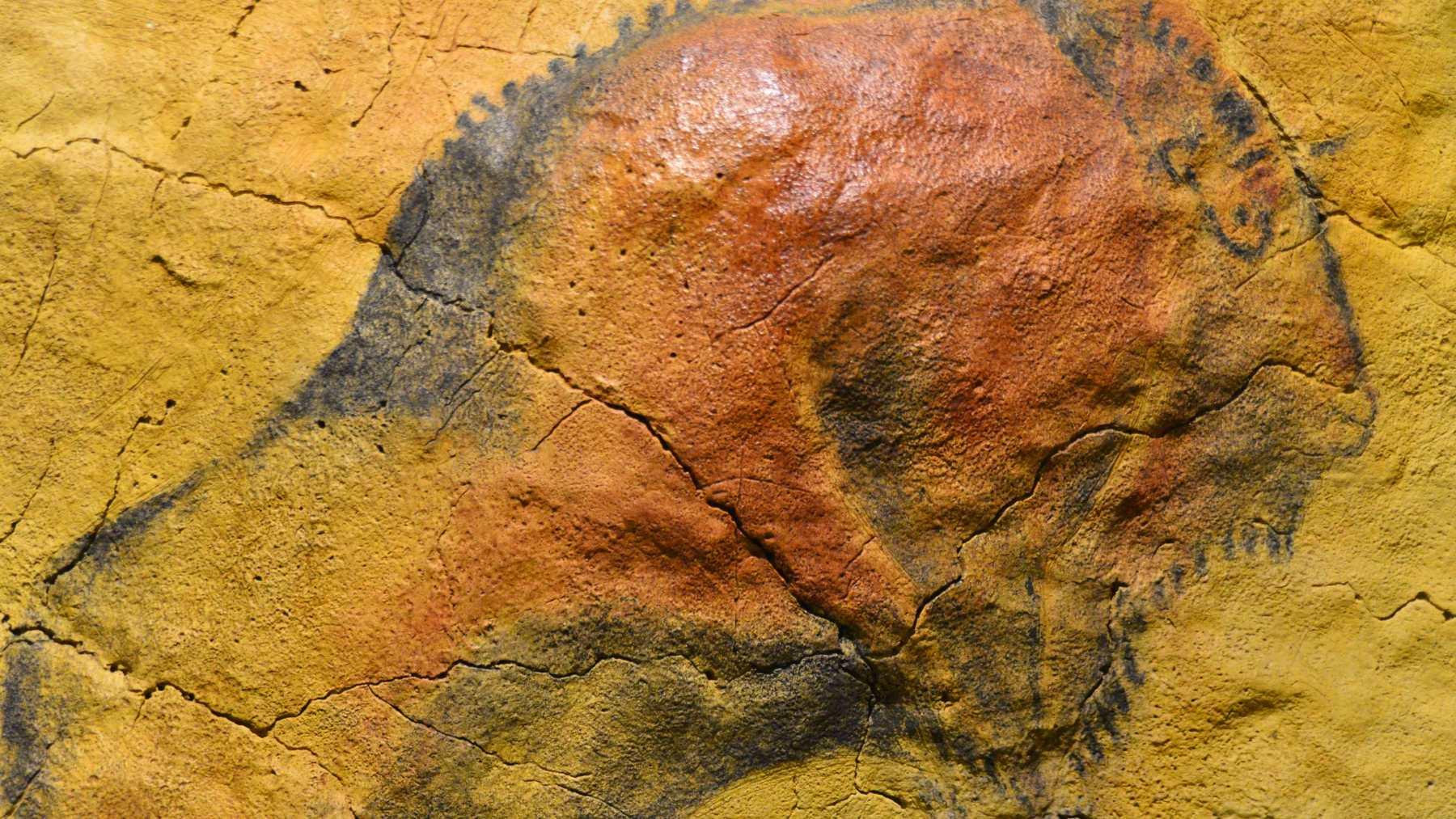 Grabados prehistóricos