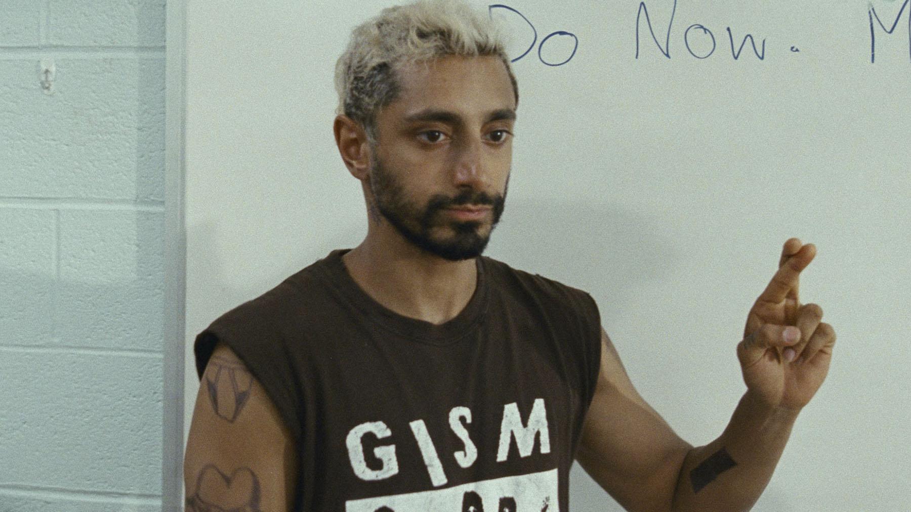 Riz Ahmed, el primer musulmán que ha sido nominado al Oscar a mejor actor en por «»Sound of metal» (Amazon)