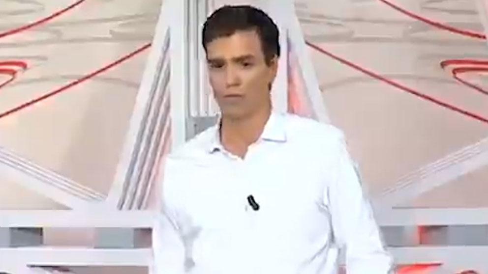 El presidente del Gobierno, Pedro Sánchez, hace unos años.
