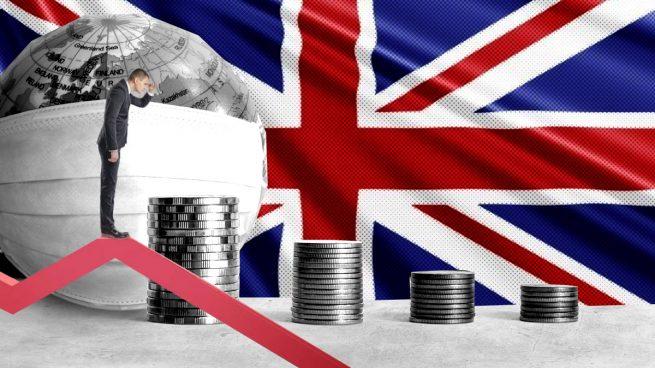 Caen las reservas por las restricciones de Reino Unido