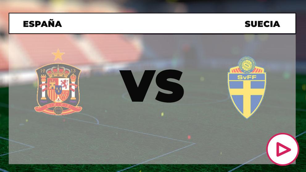 Eurocopa 2020: España – Suecia | Horario del partido de fútbol de la Eurocopa.