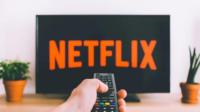Películas tendencia Netflix