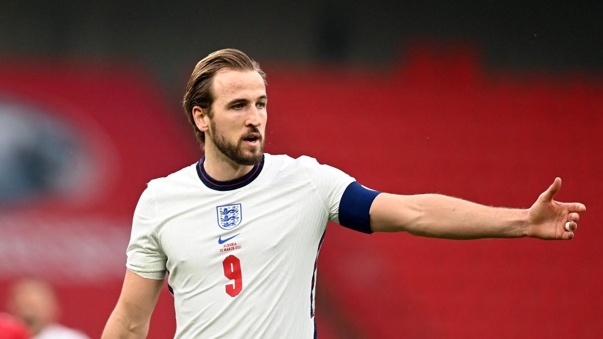 Inglaterra – Croacia | Eurocopa 2020, en directo
