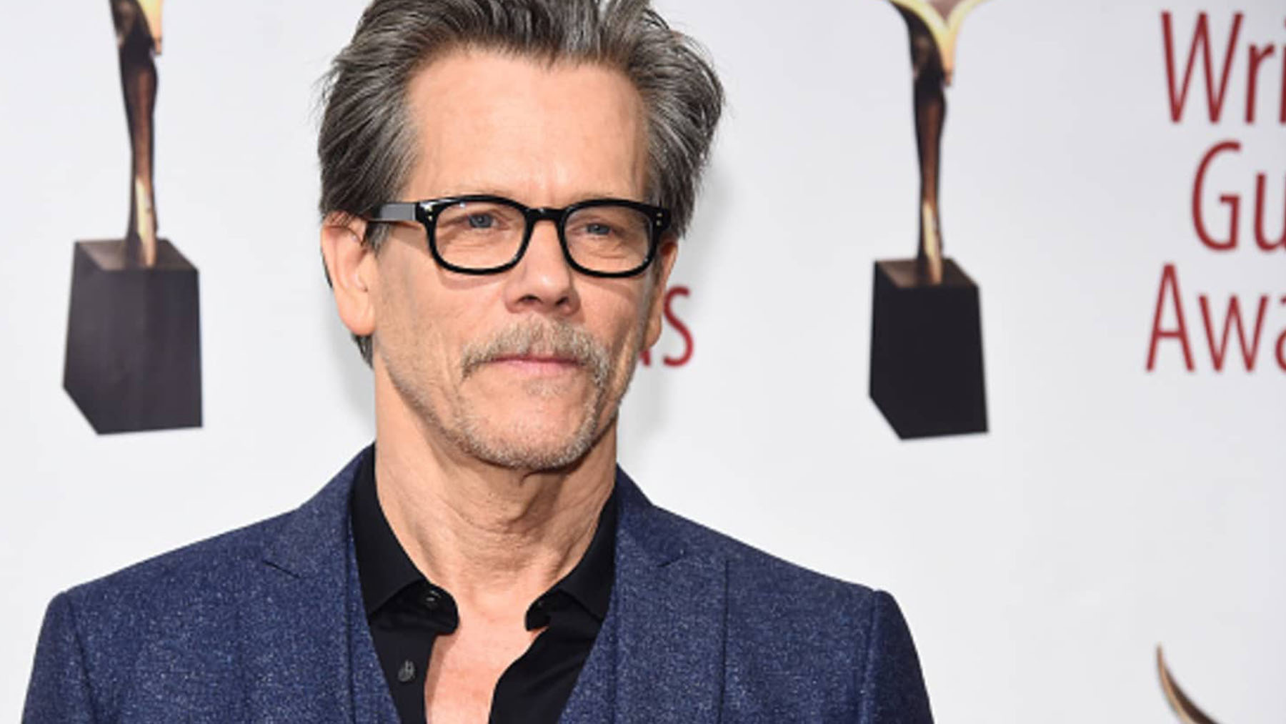 Kevin Bacon (GETTY IMAGES)