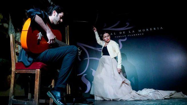 tablaos-flamencos-madrid-corral-de-la-moreria