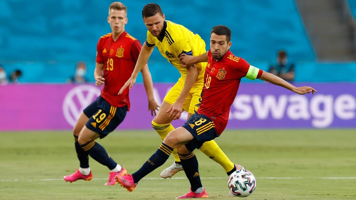 España – Suecia | Eurocopa 2020, en directo