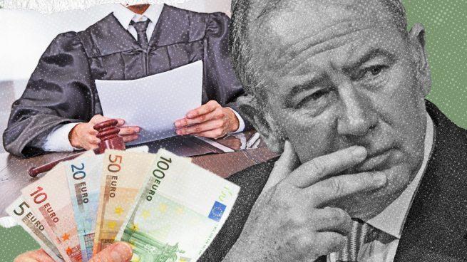 Cuenta atrás para Rato: el plazo para pagar la fianza de 65 millones y evitar el embargo acaba este lunes
