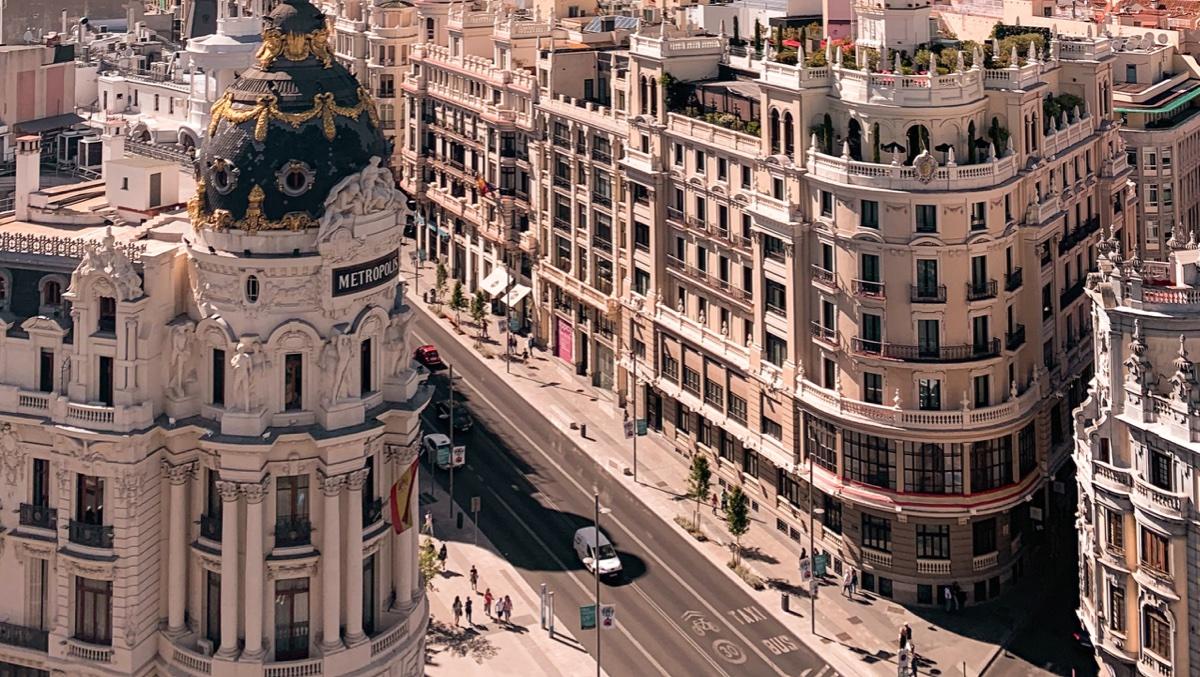 Madrid @CAM