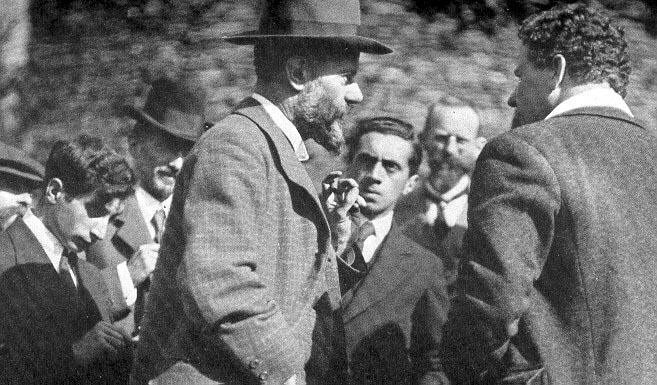 Las frases del sociólogo Max Weber en el día de su muerte que puedes aplicar hoy